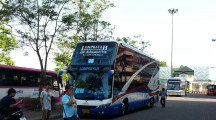 Travel from Surat Thani to Koh Samui